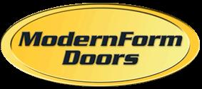 Modern Form Doors