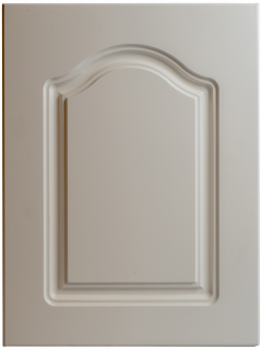 ARJANA CLASSIC WHITE SATIN