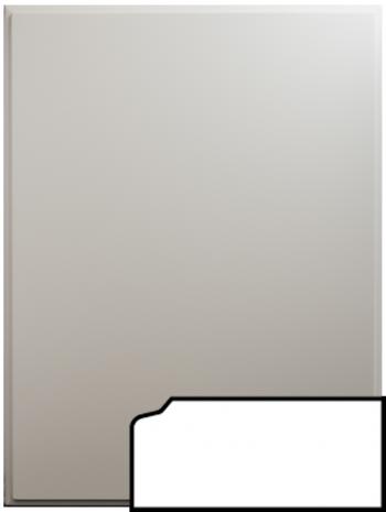 BRUNSWICK CLASSIC WHT TX EDGE