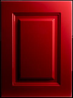 YARDING DESIGNER RED GLOSS