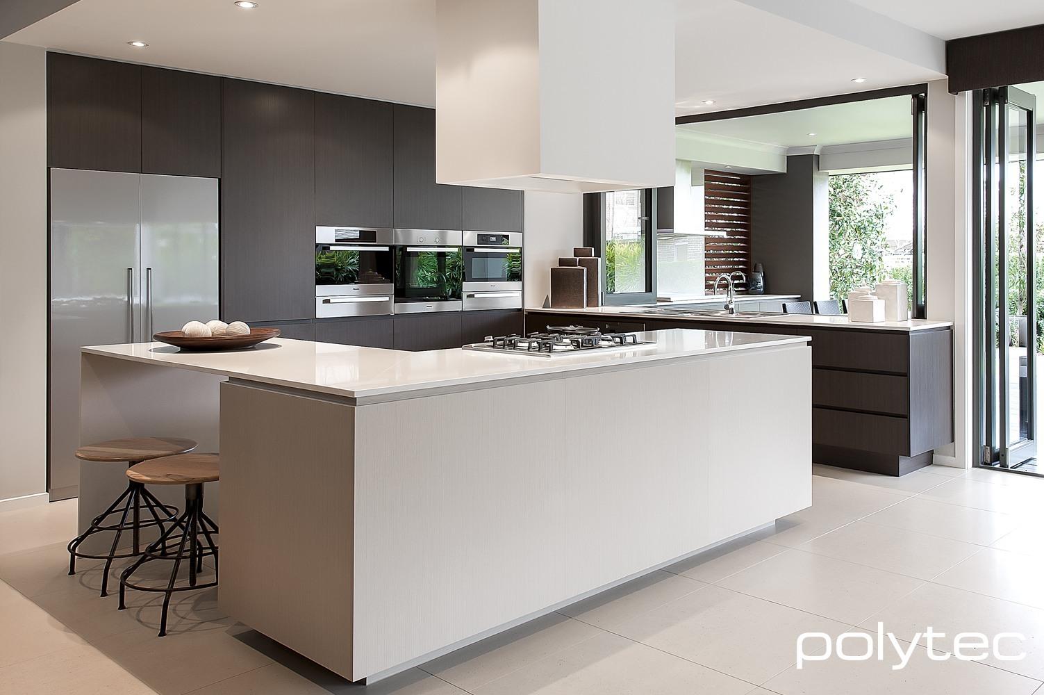 Polytec Kitchen Doors