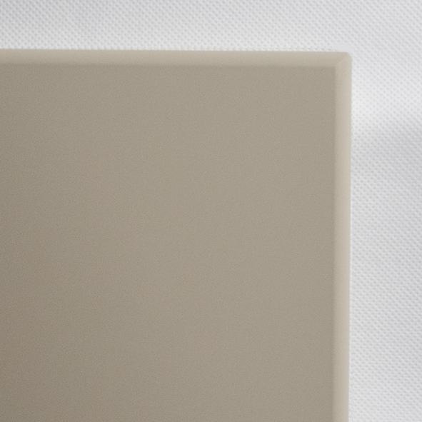 chittering & Edge Profiles | Modern Form Doors